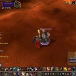 Kern Wins Duel