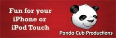 Panda Cub Productions Banner Ad
