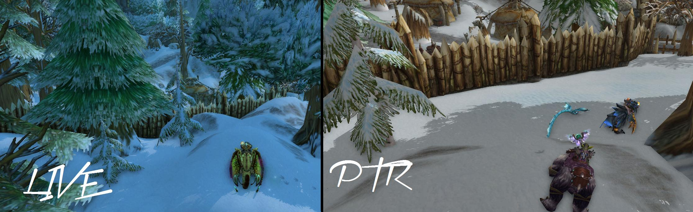 AV PTR Changes 2