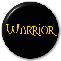 Warrior Button 3